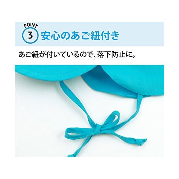 アイプレイ iplay 帽子 サンハット UV...の紹介画像4