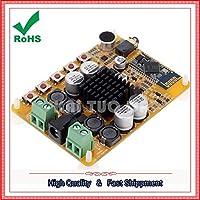 TDA7492 Bluetooth 4.0パワーアンプボード2 * 50Wデジタルアンプデュアルチャンネル(マイク付き)CSR8635 Bluetoothモジュール