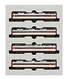 KATO Nゲージ 485系 初期形 雷鳥 増結 4両セット 10-242 鉄道模型 電車