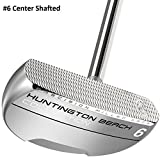 "Cleveland golf- Huntington Beachパターセンターシャフトモデル633"" Winn Pro X [ ]"