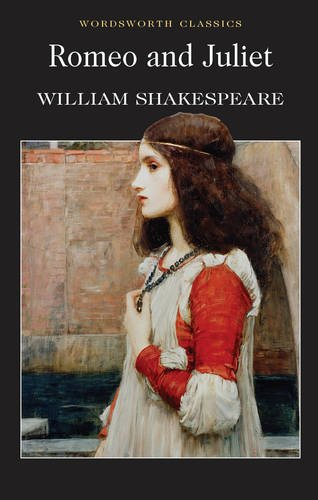 a character analysis of romeo from the play romeo and juliet by william shakespeare