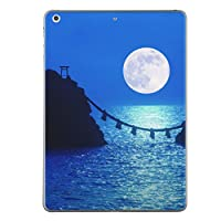 iPad Air スキンシール apple アップル アイパッド A1474 A1475 A1476 タブレット tablet シール ステッカー ケース 保護シール 背面 人気 単品 クール 写真・風景 写真 景色 風景 003405