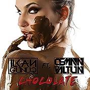 Chocolate (feat. Osman Altun)