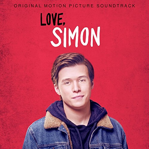 Ost: Love, Simon