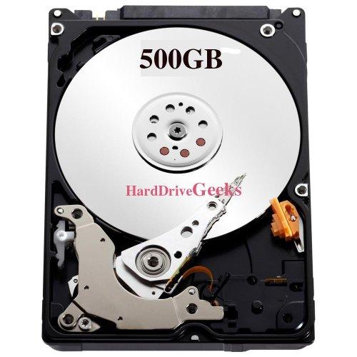 """新しい500GB 7200rpm 2.5"""" SATAハードドライブディスクHDD for IBM ThinkPad g50–0639l512–2598r60r60–9447r60–9460r61t410i-2518t500–2056t520–4240t60t60–8746t60p t61t61–6480t61–8898t61p-6457t61p-6470W500–2055W510–4875x60x61x61–7675z60z60m-2531"""