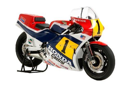 1/12 オートバイシリーズ No.125 Honda NS500 '84 14125