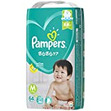 Pampers Baby Dry Tape Diapers, M, 64ct