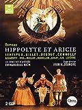 Hippolyte Et Aricie [DVD]