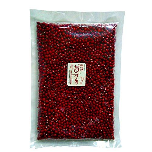 百年・在来種小豆 桜仙峡あずき 100g単位量り売り 長野県産 無農薬