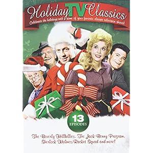 Holiday TV Classics: Volume 1 [DVD] [Import]