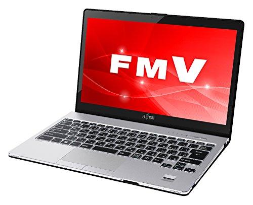 富士通 ノートパソコン FMV LIFEBOOK SHシリーズ...