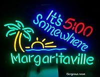 Gorgeous neon ネオンサイン―お酒・お店 ネオン看板装飾用ガラスネオンサイン。バー、クラブ、レストラン、カフェー、スナック、車庫などいろいろなシーンで壁面装飾としてお使い頂けます。 (4)