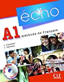 Cover of Echo A1 (Nouvelle Version) (French Edition)
