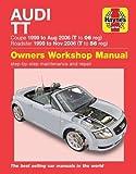 Audi Tt ('99 To '06)
