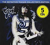 Definitive Teaser-Collector's Edition (5cd)