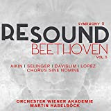 Resound: Beethoven: Symphony No. 9