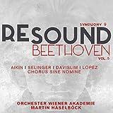 Resound: Beethoven: Symphony No. 9