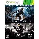 Halo:Origin Pack (Xbox LIVE 3ヶ月ゴールド メンバーシップ・Halo4 オリジナルサウンドトラック 同梱) - Xbox360