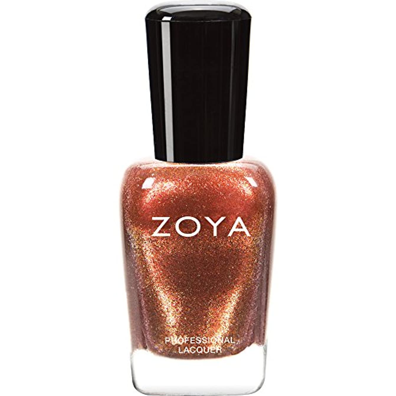 ZOYA ZP754 Autumn オータム 15ml