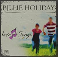 Billie Holiday-Love Songs