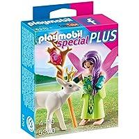 5370 魔法の国のシカと妖精 playmobil プレイモービル
