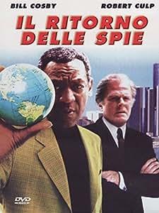 Il Ritorno Delle Spie by Bill Cosby