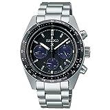 [セイコーウォッチ] 腕時計 プロスペックス SPEEDTIMER ソーラークロノグラフ SBDL091 メンズ シルバー