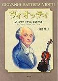 ヴィオッティ―近代ヴァイオリン奏法の父
