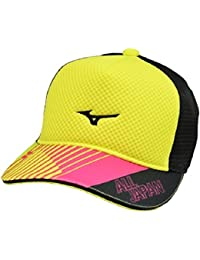 キャップ 帽子 メンズ レディース ミズノ mizuno ALL JAPAN キャップ 2018/ソフトテニス 限定モデル スポーツ アクセサリー ぼうし 応援 グッズ/62JP9888