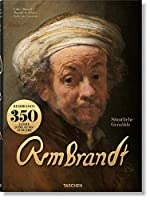 Rembrandt. Saemtliche Gemaelde