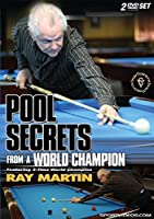 Pool Secrets From a World Champion [DVD]