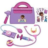 Disney Doc McStuffins Doctors Bag by Unknown [並行輸入品]