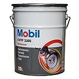 作動油 CVTオイル モービル CVTF3320 XOM116863 CVT用 20L