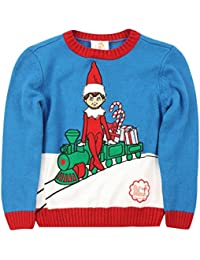 Christmas Ugly Sweater Co SWEATER ボーイズ
