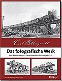 Das fotografische Werk 04: bundesbahnzeit, Dampflokomotiven der Baureihen 01 - 05