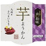 遠藤製餡 芋ようかん 120g×6個