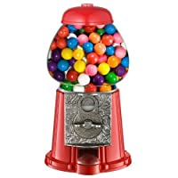 Great Northern Popcorn Company Old Fashioned Vintage Candy Gumball Machine Bank, 11-Inch by Great Northern Popcorn Company [並行輸入品]