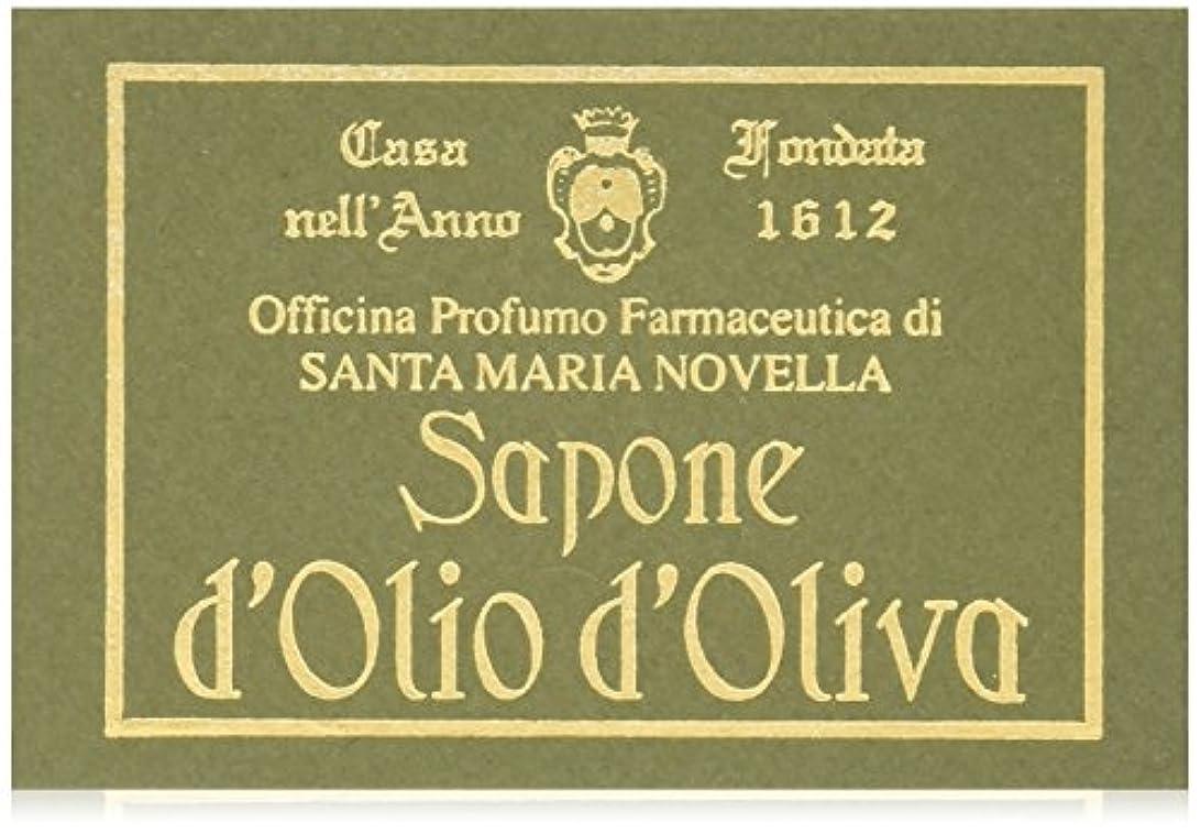 壁紙世界に死んだアロングサンタマリアノヴェッラ OVオイルソープ 100g [並行輸入品]