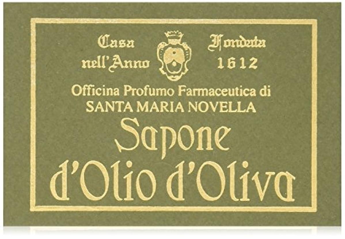 サンタマリアノヴェッラ OVオイルソープ 100g [並行輸入品]