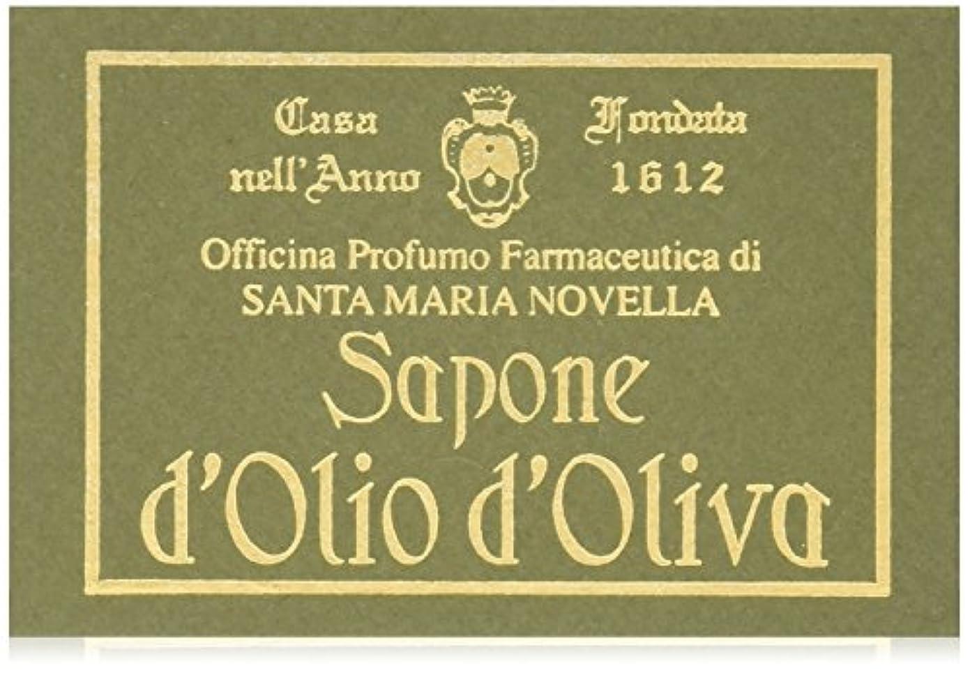 構造的マーケティング最小サンタマリアノヴェッラ OVオイルソープ 100g [並行輸入品]