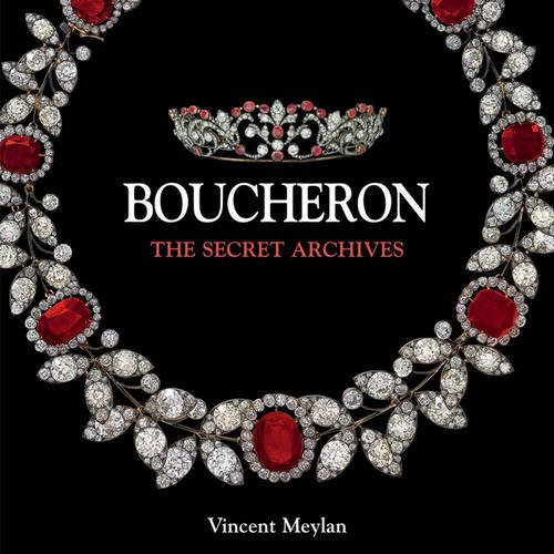 The Secret Archives of Boucheron