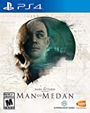 The Dark Pictures Man of Medan(輸入版:北米)- PS4