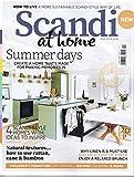 Scandi At Home [UK] No. 4 2019 (単号)