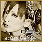 APOLLON / starting over 初回盤 華遊 ver.()