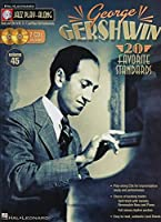 George Gershwin (Jazz Play-along)