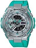 [カシオ]CASIO 腕時計 G-SHOCK ジーショック G-STEEL GST-410-2AJF メンズ