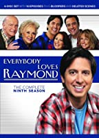 Everybody Loves Raymond: Complete Ninth Season [DVD] [Import]