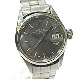 (ロレックス)ROLEX 6516 オイスターパーペチュアル デイト レディース腕時計 腕時計 SS レディース 中古