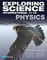 Exploring Science International Physics Student Book (Exploring Science 4)