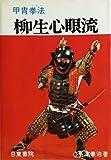 甲胄拳法柳生心眼流 (1979年)